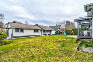 """Photo 19: 21841 44 Avenue in Langley: Murrayville House for sale in """"Murrayville"""" : MLS®# R2349449"""