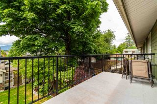 """Photo 27: 28 5960 COWICHAN Street in Chilliwack: Vedder S Watson-Promontory Townhouse for sale in """"QUARTERS WEST"""" (Sardis)  : MLS®# R2580824"""