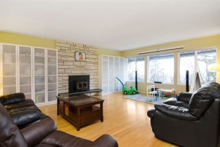Photo 6: 324 N DELTA Avenue in Burnaby: Capitol Hill BN House for sale (Burnaby North)  : MLS®# R2540407
