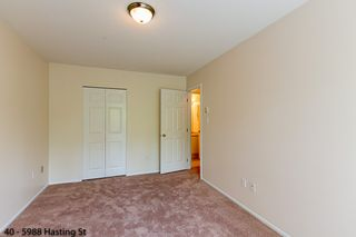 """Photo 10: 40 5988 HASTINGS Street in Burnaby: Capitol Hill BN Condo for sale in """"SATURNA"""" (Burnaby North)  : MLS®# R2314385"""