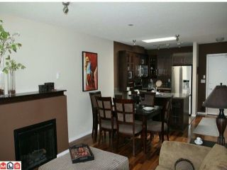 "Photo 4: 311 15777 MARINE Drive: White Rock Condo for sale in ""White Rock Beach"" (South Surrey White Rock)  : MLS®# F1026656"
