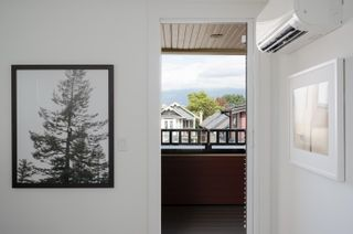 """Photo 25: 723 UNION Street in Vancouver: Strathcona 1/2 Duplex for sale in """"Union Crossing"""" (Vancouver East)  : MLS®# R2617082"""