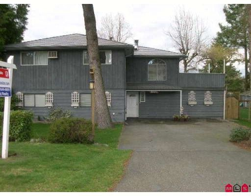 Main Photo: 13925 78TH Avenue in Surrey: East Newton House for sale : MLS®# F2806598