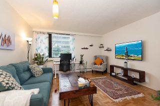 """Photo 3: 102 1330 HARWOOD Street in Vancouver: West End VW Condo for sale in """"WESTSEA TOWERS"""" (Vancouver West)  : MLS®# R2563139"""
