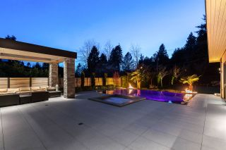 Photo 18: 4325 KEITH Road in West Vancouver: Cypress House for sale : MLS®# R2549162