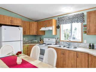 """Photo 13: 38 15875 20 Avenue in Surrey: King George Corridor Manufactured Home for sale in """"Sea Ridge Bays"""" (South Surrey White Rock)  : MLS®# R2616813"""