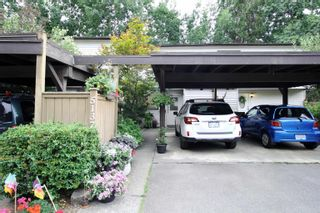 """Photo 2: 5137 203 Street in Langley: Langley City Townhouse for sale in """"Longlea Estates"""" : MLS®# R2609722"""