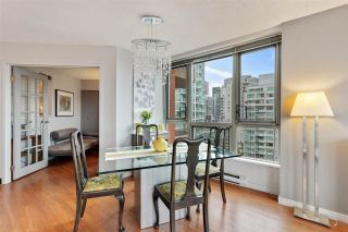 Photo 8: 1402 1625 HORNBY STREET in Vancouver: Yaletown Condo for sale (Vancouver West)  : MLS®# R2534703