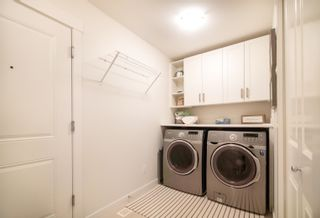 """Photo 32: 75 6450 187 Street in Surrey: Cloverdale BC Townhouse for sale in """"Mosaic"""" (Cloverdale)  : MLS®# R2598352"""