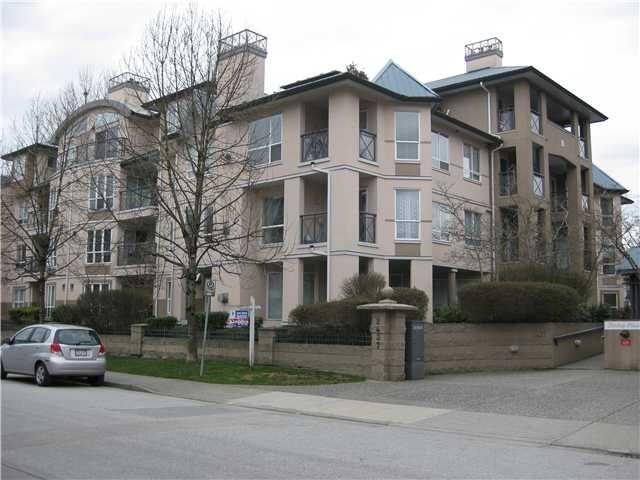 Main Photo: 207 2437 WELCHER Avenue in Port Coquitlam: Central Pt Coquitlam Condo  : MLS®# V934444