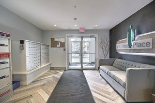 Photo 41: 316 10 Walgrove Walk SE in Calgary: Walden Apartment for sale : MLS®# A1089802