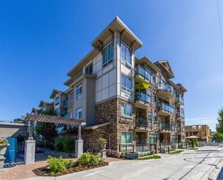 """Photo 1: 112 20861 83 Avenue in Langley: Willoughby Heights Condo for sale in """"Athenry Gate"""" : MLS®# R2265716"""