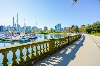 """Photo 39: 101 1550 BARCLAY Street in Vancouver: West End VW Condo for sale in """"THE BARCLAY"""" (Vancouver West)  : MLS®# R2570274"""