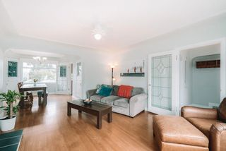 Photo 3: 927 BURNABY Street in New Westminster: The Heights NW House for sale : MLS®# R2614368