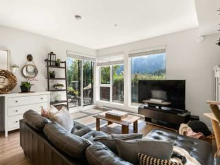 """Photo 5: 306 37881 CLEVELAND Avenue in Squamish: Downtown SQ Condo for sale in """"THE MAIN"""" : MLS®# R2608145"""