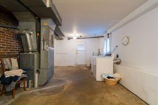 """Photo 32: 2755 ETON Street in Vancouver: Hastings Sunrise House for sale in """"HASTINGS SUNRISE"""" (Vancouver East)  : MLS®# R2568656"""