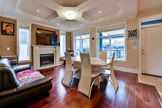 Photo 8: 3318 E 2ND AVENUE in Vancouver: Renfrew VE House for sale (Vancouver East)  : MLS®# R2119247