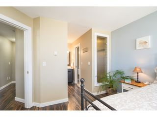 """Photo 19: 69 3087 IMMEL Street in Abbotsford: Central Abbotsford Townhouse for sale in """"CLAYBURN ESTATES"""" : MLS®# R2567392"""