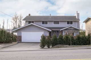 Photo 1: 6060 MARINE Drive in Burnaby: Big Bend House for sale (Burnaby South)  : MLS®# R2557531