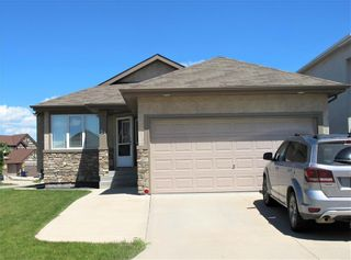 Main Photo:  in Winnipeg: Harbour View South Residential for sale (3J)  : MLS®# 202015741