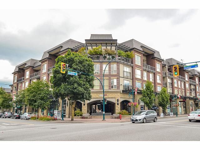 Main Photo: 404 2627 SHAUGHNESSY Street in Port Coquitlam: Central Pt Coquitlam Condo for sale : MLS®# V1073881