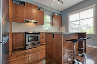 "Photo 6: 750 ORWELL Street in North Vancouver: Lynnmour Townhouse for sale in ""WEDGEWOOD BY POLYGON"" : MLS®# R2273651"