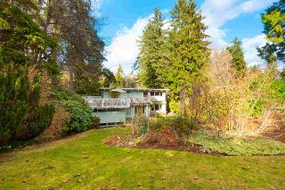 Photo 5: 819 BURLEY Drive in West Vancouver: Sentinel Hill House for sale : MLS®# R2546413