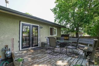 Photo 32: 135 Willoughby Crescent in Saskatoon: Wildwood Residential for sale : MLS®# SK864814