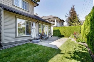 """Photo 29: 14 19452 FRASER Way in Pitt Meadows: South Meadows Townhouse for sale in """"SHORELINE"""" : MLS®# R2487652"""