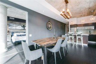 Photo 3: 10 Morrison St Unit #405 in Toronto: Waterfront Communities C1 Condo for sale (Toronto C01)  : MLS®# C4095581