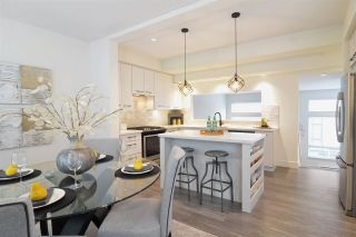 """Photo 10: 58 14058 61 Avenue in Surrey: Sullivan Station Townhouse for sale in """"Summit"""" : MLS®# R2258476"""
