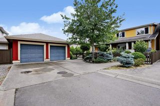 """Photo 28: 43 5960 COWICHAN Street in Chilliwack: Vedder S Watson-Promontory Townhouse for sale in """"QUARTERS WEST"""" (Sardis)  : MLS®# R2590799"""