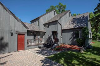 Photo 30: 3099 Vialoux Drive in Winnipeg: Charleswood Residential for sale (1F)  : MLS®# 202114580