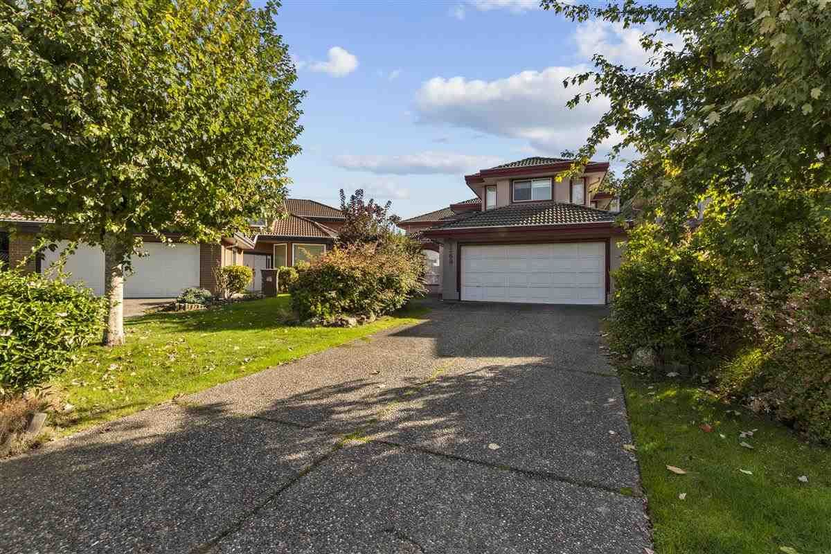 Main Photo: 12680 HARRISON Avenue in Richmond: East Cambie House for sale : MLS®# R2562058