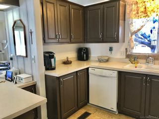 Photo 12: SAN DIEGO Manufactured Home for sale : 2 bedrooms : 4792 1/2 Old Cliffs Rd.