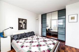 """Photo 14: 1201 1725 PENDRELL Street in Vancouver: West End VW Condo for sale in """"STRATFORD PLACE"""" (Vancouver West)  : MLS®# R2149956"""