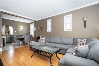 Photo 3: 263 Sydney Avenue in Winnipeg: East Kildonan House for sale (3D)  : MLS®# 1904462