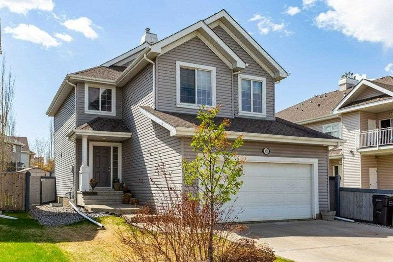 FEATURED LISTING: 3050 SPENCE Wynd Edmonton