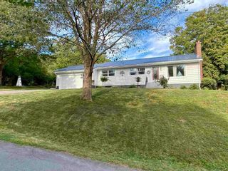 Photo 1: 28 Alfred Street in Pictou: 107-Trenton,Westville,Pictou Residential for sale (Northern Region)  : MLS®# 202122609