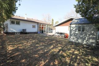 Photo 32: 62 Malden Close in Winnipeg: Maples Residential for sale (4H)  : MLS®# 202106019