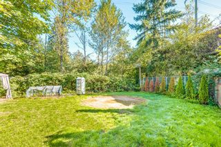 Photo 29: 1125 HANSARD Crescent in Coquitlam: Ranch Park House for sale : MLS®# R2621350