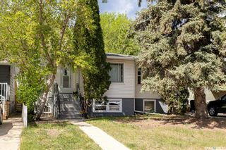 Photo 2: 1541 10th Avenue North in Saskatoon: North Park Residential for sale : MLS®# SK855590