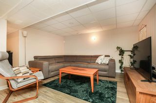 Photo 36: 87 Barrington Avenue in Winnipeg: St Vital Residential for sale (2C)  : MLS®# 202123665