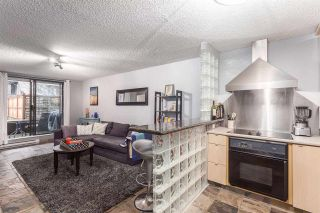 """Photo 5: 204 1080 PACIFIC Street in Vancouver: West End VW Condo for sale in """"CALIFORNIAN"""" (Vancouver West)  : MLS®# R2035660"""