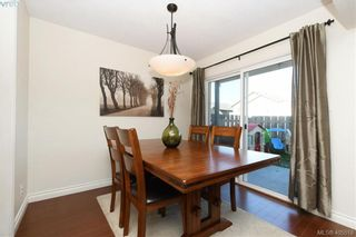 Photo 5: 7 400 Culduthel Rd in VICTORIA: SW Gateway Row/Townhouse for sale (Saanich West)  : MLS®# 805780