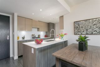 "Photo 3: 312 1588 E HASTINGS Street in Vancouver: Hastings Condo for sale in ""Boheme"" (Vancouver East)  : MLS®# R2169740"
