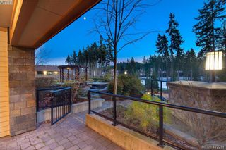 Photo 24: 108 1400 Lynburne Pl in VICTORIA: La Bear Mountain Condo for sale (Langford)  : MLS®# 817239