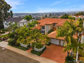 Photo 55: MISSION HILLS House for sale : 5 bedrooms : 4240 Arista Street in San Diego