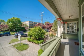 Photo 34: 1034 Princess Ave in : Vi Central Park House for sale (Victoria)  : MLS®# 877242