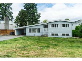 Photo 1: 14361 MELROSE Drive in Surrey: Bolivar Heights House for sale (North Surrey)  : MLS®# R2393836